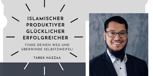 Tagesseminar mit Tarek Hazzaa