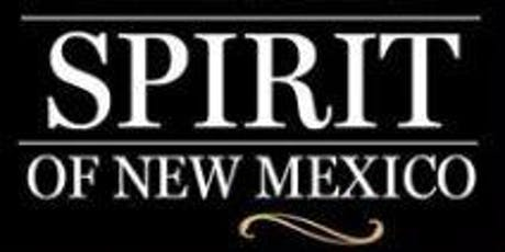 11th Annual Spirit of New Mexico Awards tickets