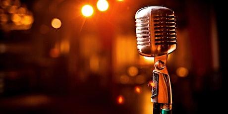 ISSAC Open Mic/Talent Show Night tickets
