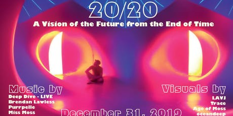 20/20: A Vision of the Future from the End of Time tickets
