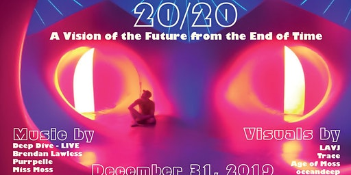 20/20: A Vision of the Future from the End of Time
