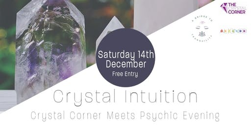 Crystal Intuition