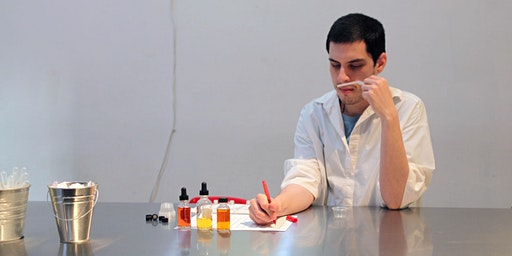 Perfume 101: The Basics of Perfumery (for beginners)
