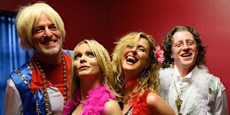 ABBA DABBA DOO tickets