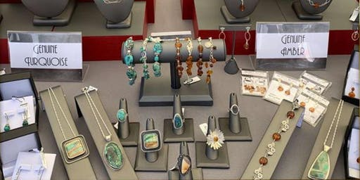 Trunk Show With Michele Dodge