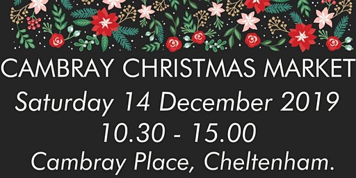 Cambray Christmas Market