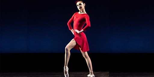 Verb Ballets presents The Cleveland Havana Ballet Project