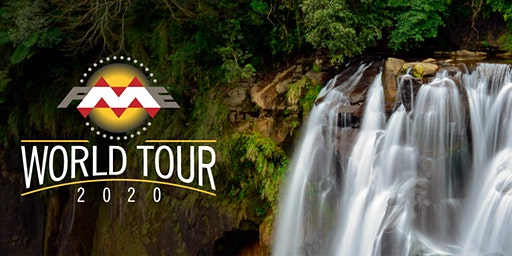 FME World Tour 2020 - Edmonton