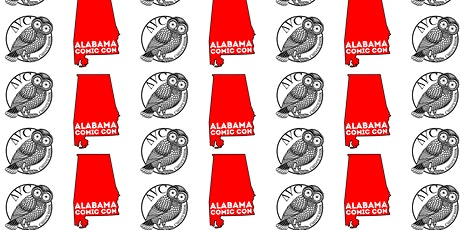 Alabama Comic Con 2020 tickets