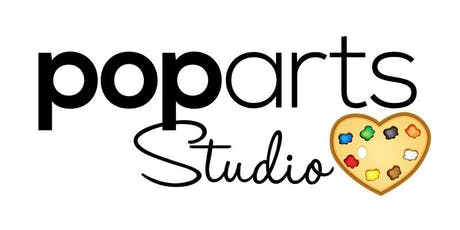 Paint Nite - Event hosted by PopArts Studio tickets