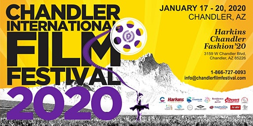 Chandler International Film Festival 2020