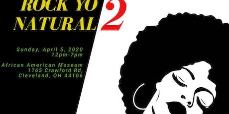 Rock Yo Natural 2 Cultural Fest tickets