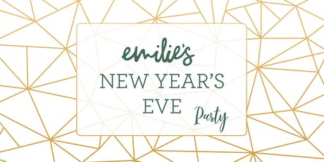 Emilie's New Year's Eve tickets