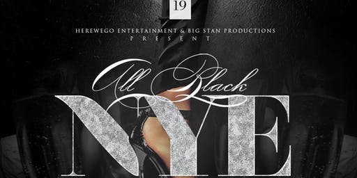 NEW YEAR'S EVE CELEBRATION (THE HIP HOP ROOM) @ The METROpolitan (METRO 3) Hosted By HEREWEGO ENTERTAINMENT & BIG STAN PRODUCTIONS
