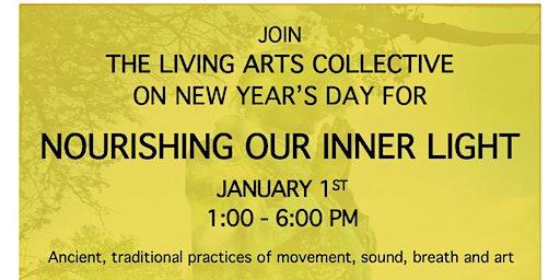 Nourishing Our Inner Light - New Years Day