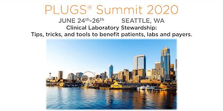 PLUGS Summit 2020 tickets