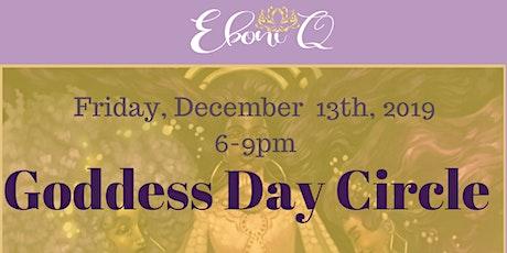 Goddess Dance Sacred Circle tickets