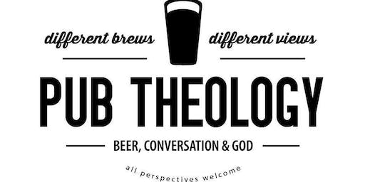 Interfaith Connections at the Pub - Holiday Edition