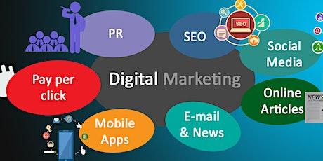 Taking your Business Online Webinar tickets