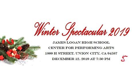 Winter Spectacular 2019 tickets