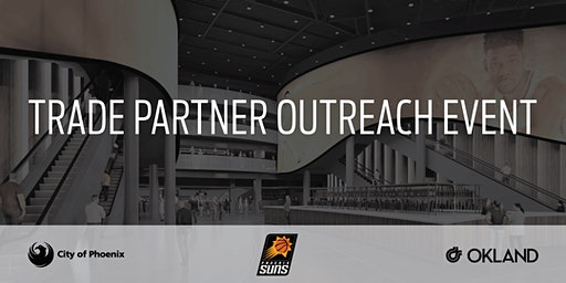 TRADE PARTNER OUTREACH