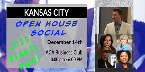 Kansas City, Open House Social
