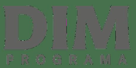 Firma de Convenio de Colaboración entre el Programa DIM boletos