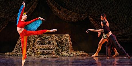 Verb Ballets presents Mowgli's Jungle Adventures tickets