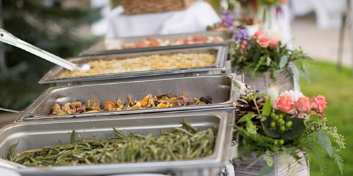 Mangia Catering 2020 Winter Tasting