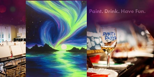 Northern Night Lights w/ Thirsty Thursday's $1 Off Beers & Ciders!