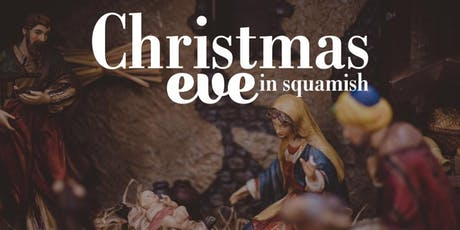 The Rock's Christmas Eve 2019 • 5:00 PM Service tickets