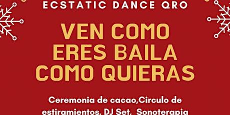 Ecstatic Dance 10 Edición  boletos