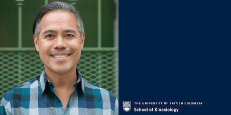 Self-Determination as We Age & Indigenous Ways of Knowing - Dr. Evan Adams tickets
