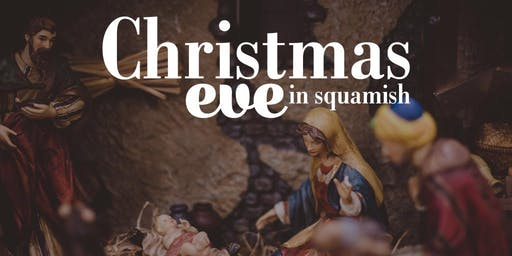The Rock's Christmas Eve 2019 • 6:30 PM Service