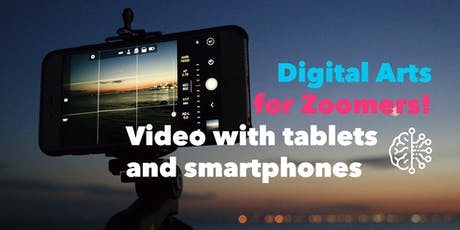 Digital Video with Tablets and Smartphones tickets