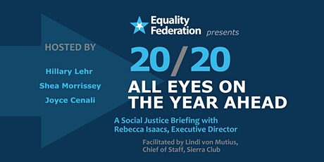 20/20: All Eyes on the Year Ahead tickets