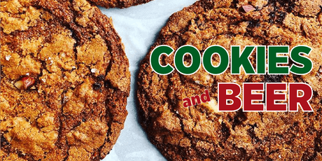 COOKIES + BEER with COLOSSUS and Trademark Brewing tickets