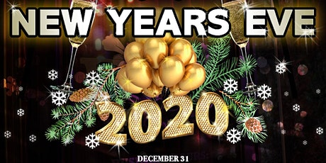 VELVET BROOKLYN NEW YEAR'S EVE BASH 2020 tickets