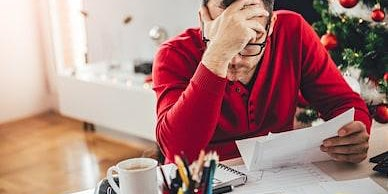 Debt Crisis-How to get out of Holiday Debt and start SAVING!