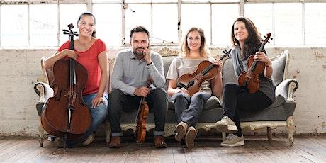 Elias String Quartet tickets