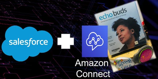 Amazon Connect User Group