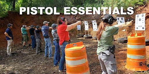 June 2020 Pistol Essentials