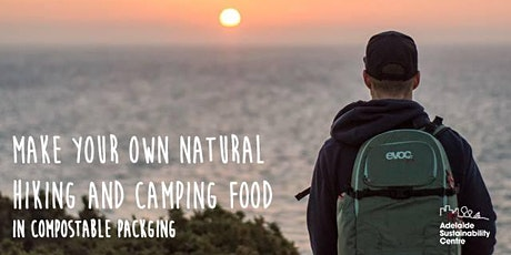 SOLD OUT - Natural Hiking and Camping Meals tickets