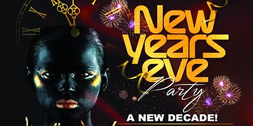 NYE 2020: Remember The 2010s