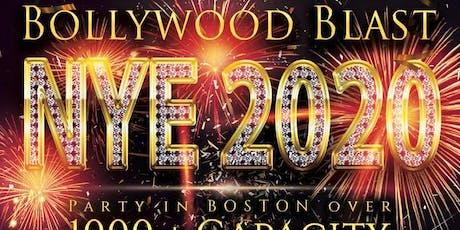 Bollywood Blast 2020 @ Ocean Side Night Club until 3am tickets