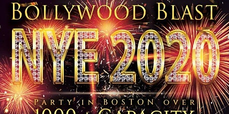 Bollywood Blast 2020 @ Ocean Side Night Club until 3am tickets