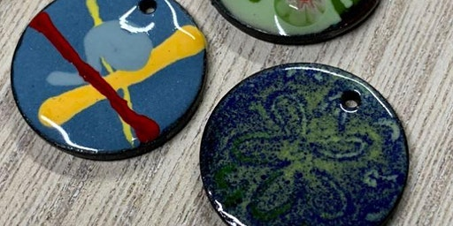 Introduction to Torch Enameling with Michele Dodge