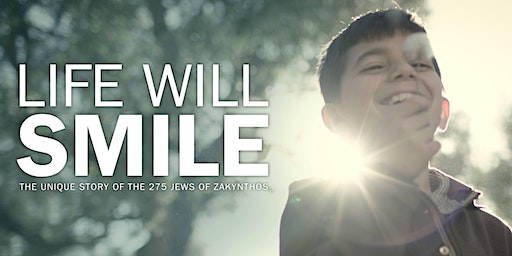 """""""Life Will Smile"""" screening on International Holocaust Remembrance Day"""