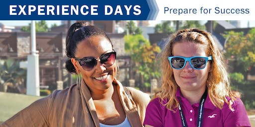 March 2020 Experience Day @ CIP Bloomington