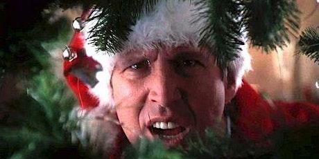 Christmas Vacation @ Olde Oak Studio 420 movie theater tickets